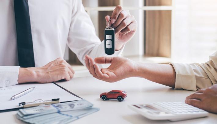 Bundesweit erstes positives Urteil gegen die BMW Bank Autokreditverträge