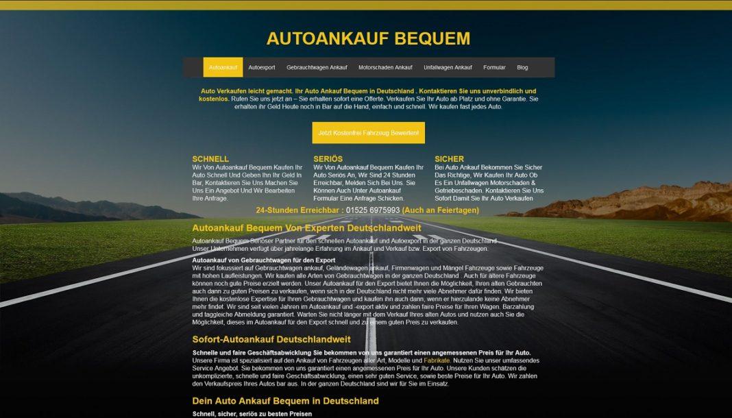 Autoverkauf Ohne Tüv